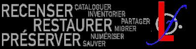 La Ludothèque Française Logo